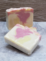 Fresh Cut Roses Fragrance<br/>Hand Crafted Soap