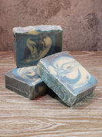 Southern  Gentleman Fragrance<br/>Hand Crafted Soap