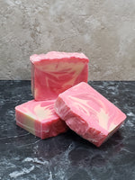 Fruity Cha Cha Fragrance<br/>Hand Crafted Soap