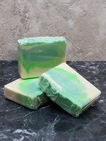 Peppermint Fragrance<br/>Hand Crafted Soap