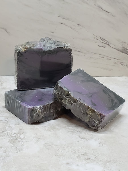 Haunting Midsummer Night Type Fragrance<br/>Hand Crafted Soap