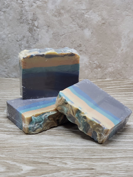 Arabian Nights Fragrance<br/>Hand Crafted Soap
