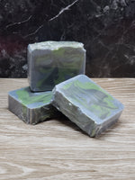 Werewolf Fragrance<br/>Hand Crafted Soap
