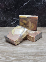 Sacred Sandalwood Fragrance<br/>Hand Crafted Soap