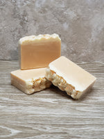 Apricot Fragrance<br/>Hand Crafted Soap