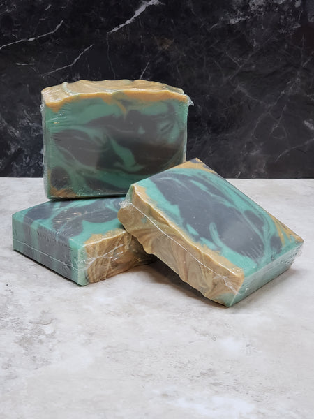 Pheremones Fragrance<br/>Hand Crafted Soap