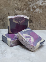 Grape Fragrance<br/>Hand Crafted Soap