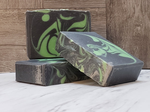 Loki's Surprise Fragrance<br/>Hand Crafted Soap
