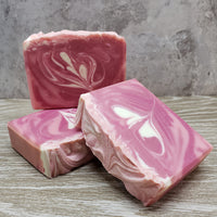Sweet Rose Jam Jubilee<br/>Hand Crafted Soap