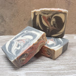 Cocoa Butter Cashmere Fragrance<br/>Hand Crafted Soap