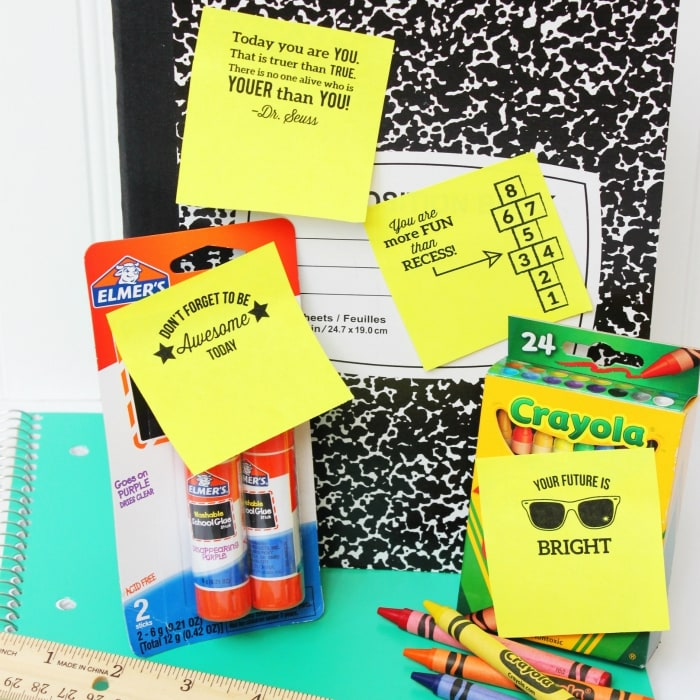 Back to School Celebration Kit