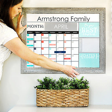 Family Organization Kit