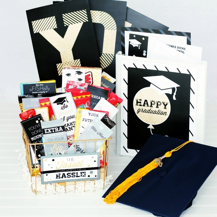 Graduation Gifts Pack