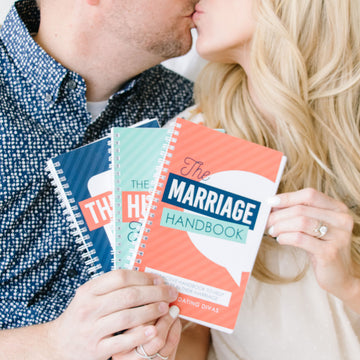 Marriage Workbooks
