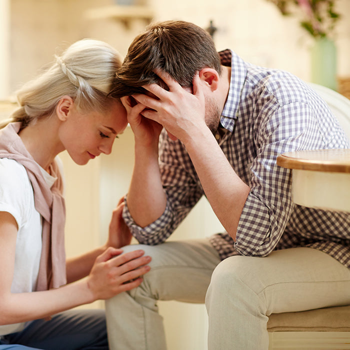 Marriage Course: Mental Illness and Addictions
