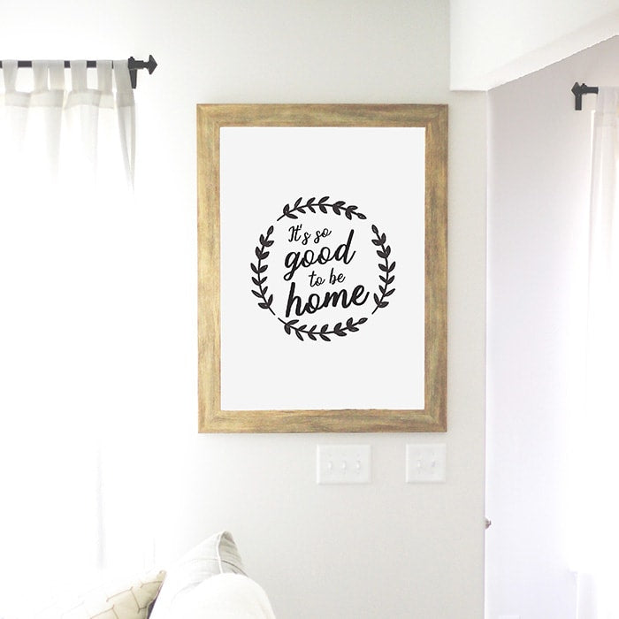 Home Wall Art