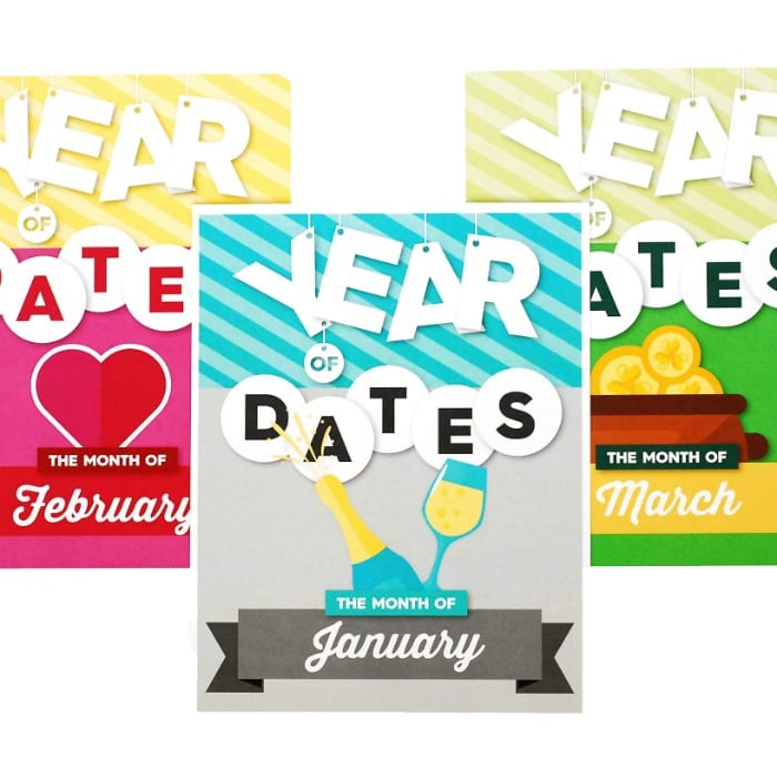 Year of Dates 2.0
