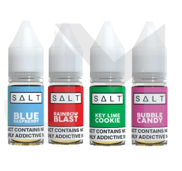 Are Nic Salts the future of Vaping?