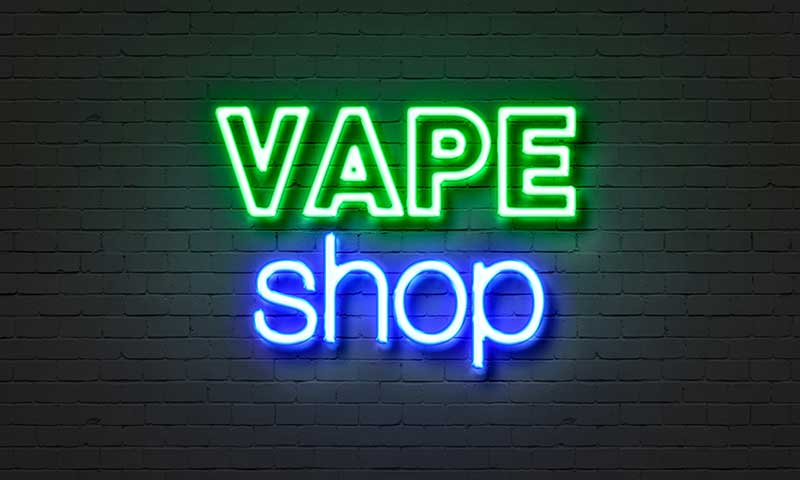 How to set up a Vape Business?