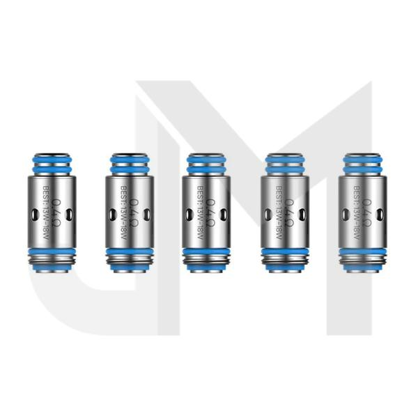 Smok X OFRF Nexmesh Replacement Coils DC 0.4Ω/Mesh 0.4Ω