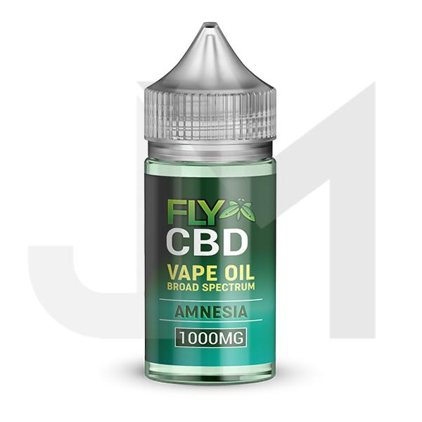Fly CBD 1000mg CBD Vaping Oil 30ml