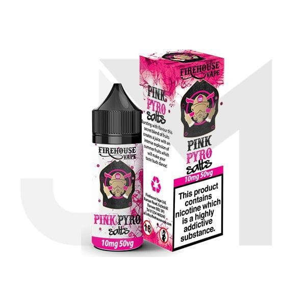 10MG Firehouse Flavoured Salt NIC (50VG/50PG)