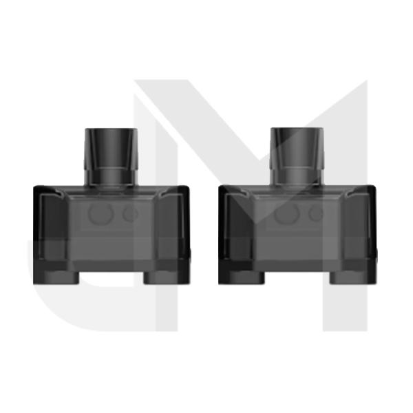 RPM 160 Replacement Pods 5ml+ (No Coil Included)