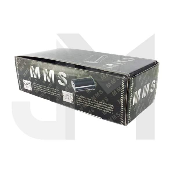 MMS Regular Rolling Machine 7cm - TN110 BLK