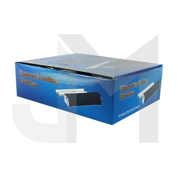 12 x Regular Cigarette Rolling Machine 70cm