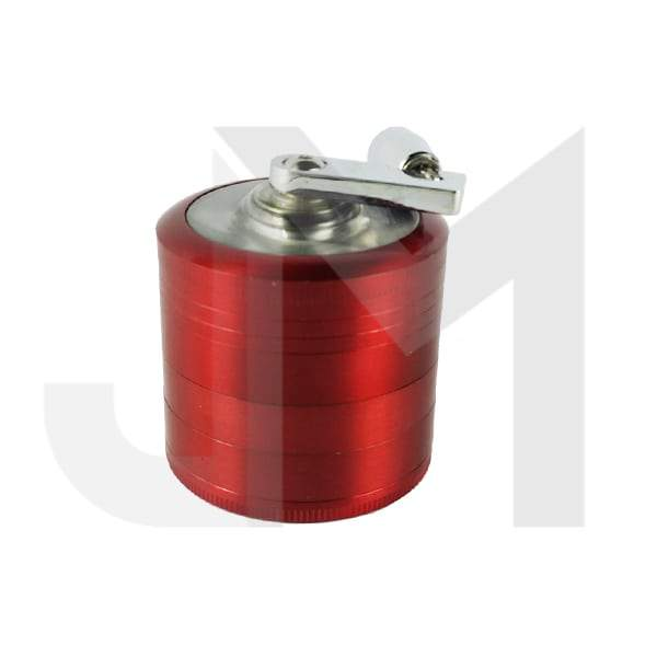 5 Parts Manual Metal 50mm Grinder - HX057SY-5