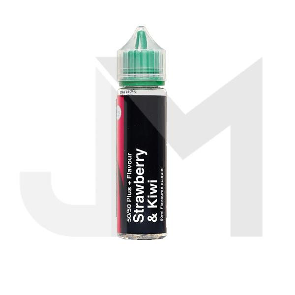 City Vape 50ml Shortfill 0mg (50VG/50PG)