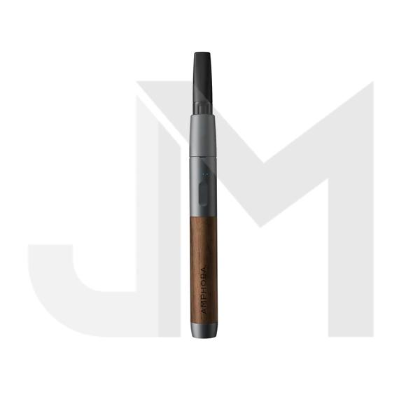 Infused Amphora Limited Edition CBD Vape Pen - Slate/Walnut