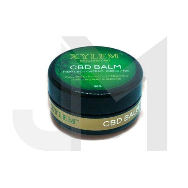 XYLEM CBD Balm Full Spectrum 1000MG 10%