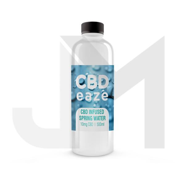 CBDeaze 10mg CBD Water 500ml