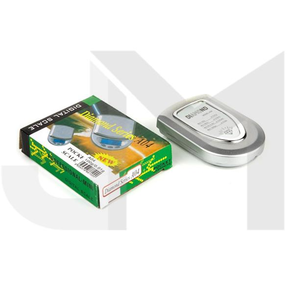 Diamond Series A04 Digital Pocket Scale - 0.01g-500g