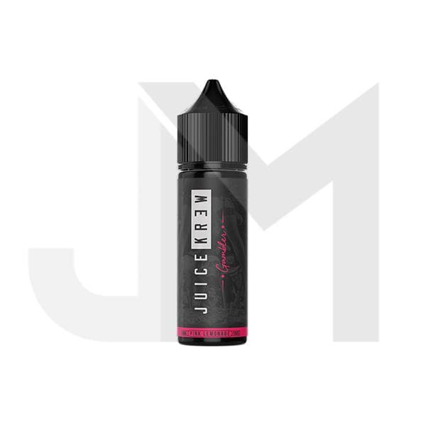 Juice Krew 0mg 50ml Shortfill (70VG/30PG)