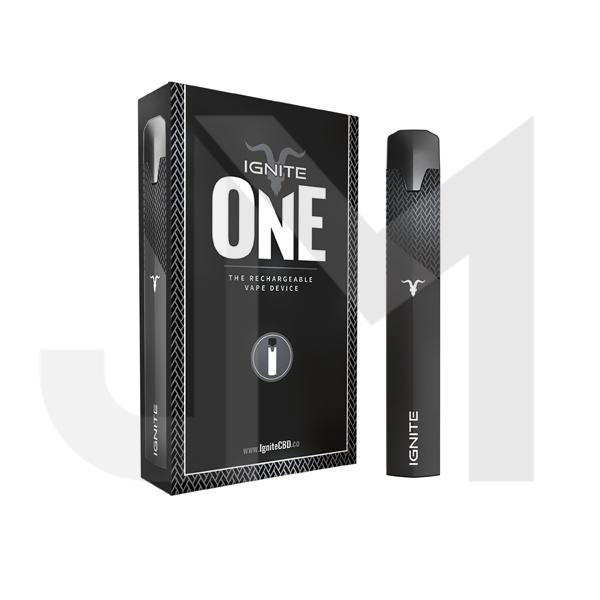 Ignite ONE Rechargeable Vape Device Kit