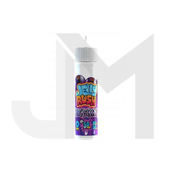 Jelly Rush 0mg 50ml Shortfill (70VG/30PG)