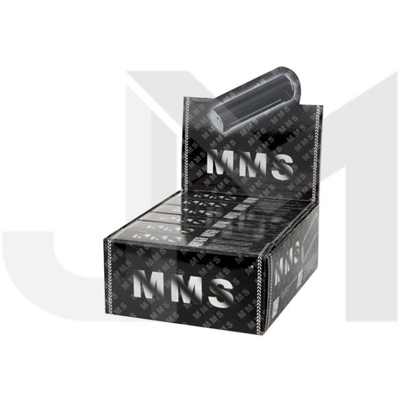 MMS Black King Size Cigarette Rolling Machine - TN120 BLK