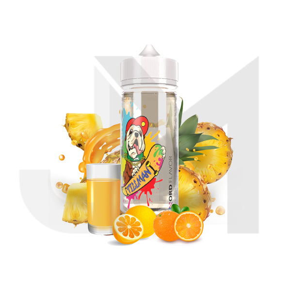 Nord Flavor E-liquid Flavour Concentrate 10ml