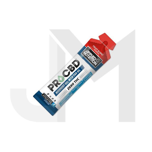 Applied Nutrition Pro CBD Sport Recovery Gel