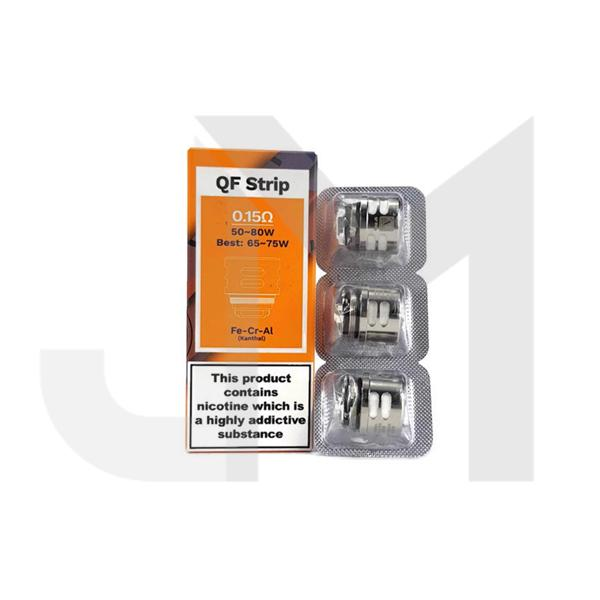 Vaporesso QF Strip - 0.15 Ohm