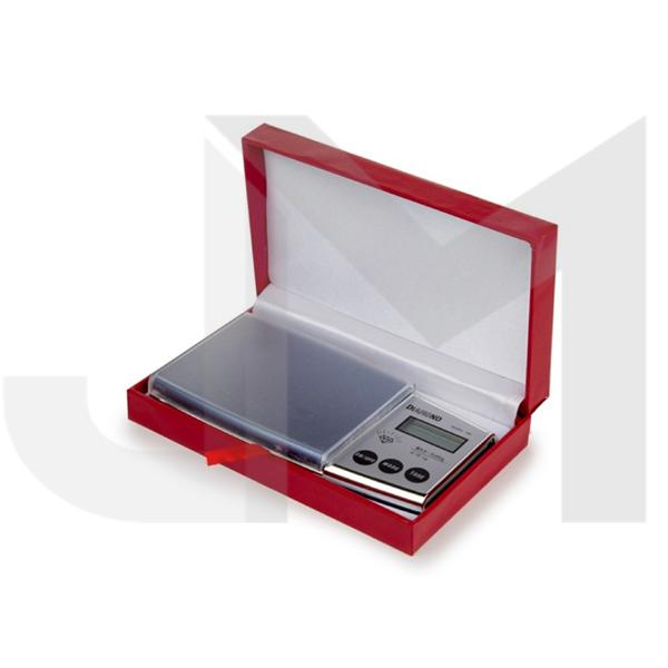 Red Box Diamond B01 Digital Pocket Scale - 0.01g-500g