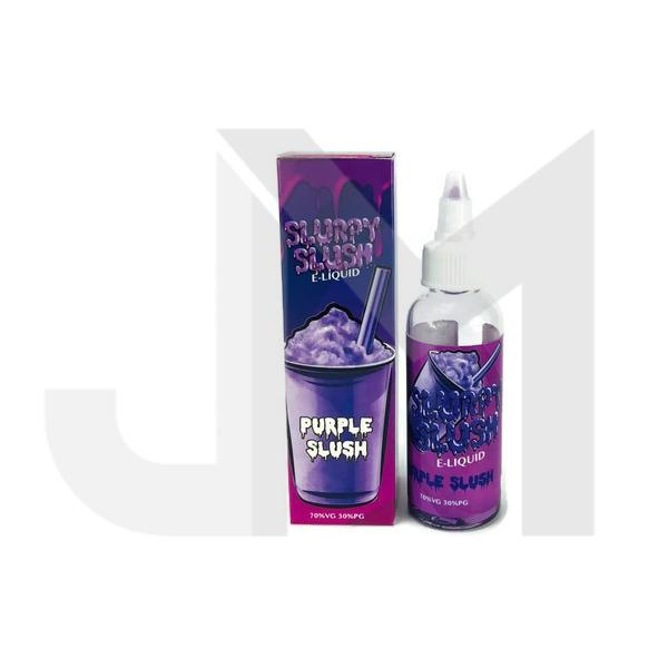 Slurpy Slush 0mg 50ml Shortfill (70VG/30PG)