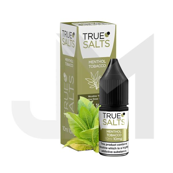 20mg True Salts 10ml Nic Salts (50VG/50PG)