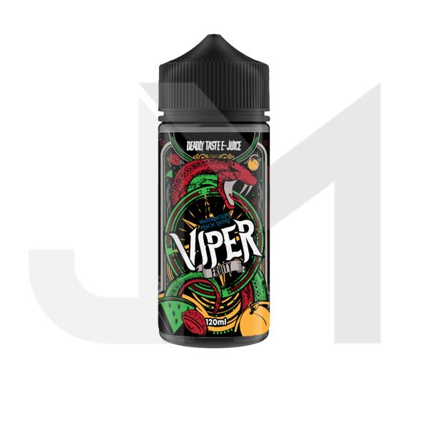 Viper Deadly Tastee E-Liquid 100ml Shortfill 0mg (70VG/30PG)