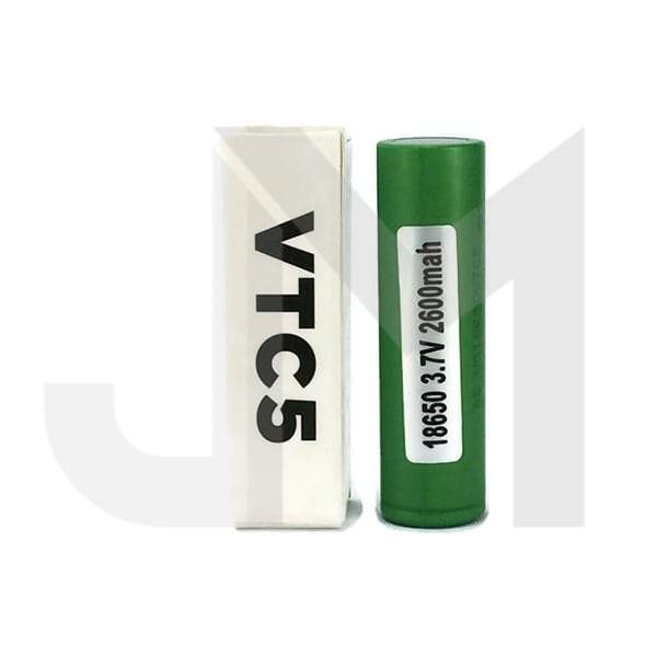 Sony VTC5 18650 2600mAh Battery