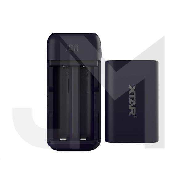 XTAR PB2S Battery Charger