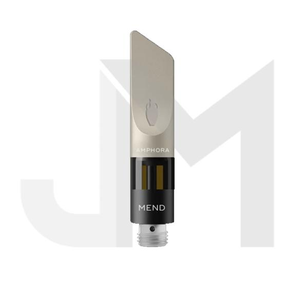 Infused Amphora 20% CBD Vape Pen Cartridge 0.3ml