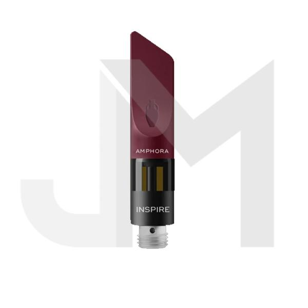 Infused Amphora 20% CBD Vape Pen Cartridge 0.7ml